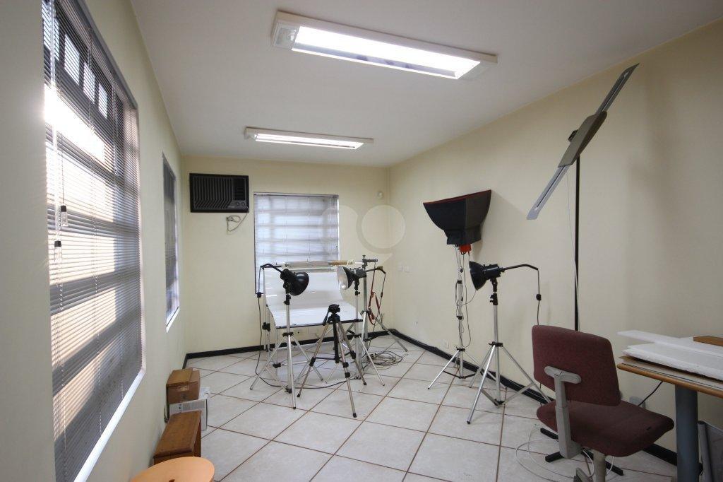 Aluguel Casa São Paulo Vila Madalena REO95202 23