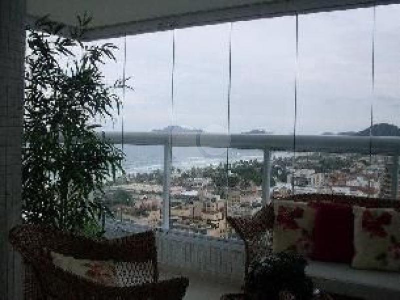 Venda Apartamento Guarujá Enseada REO95329 4