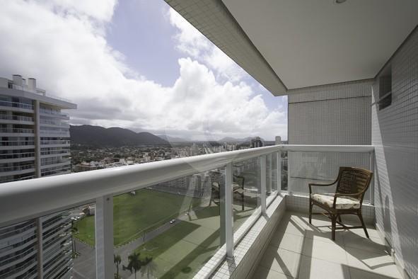Venda Apartamento Guarujá Enseada REO95329 25
