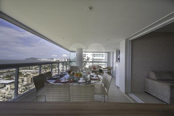 Venda Apartamento Guarujá Enseada REO95329 28