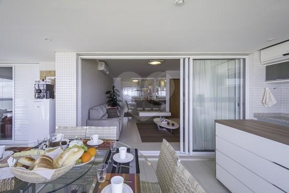 Venda Apartamento Guarujá Enseada REO95329 30
