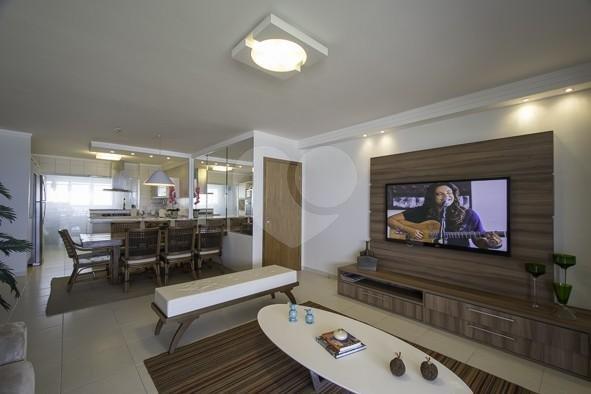 Venda Apartamento Guarujá Enseada REO95329 31