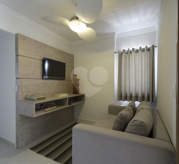 Venda Apartamento Guarujá Enseada REO95329 37