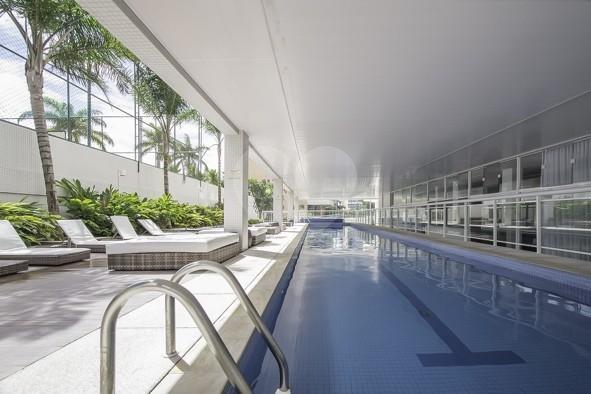 Venda Apartamento Guarujá Enseada REO95329 44