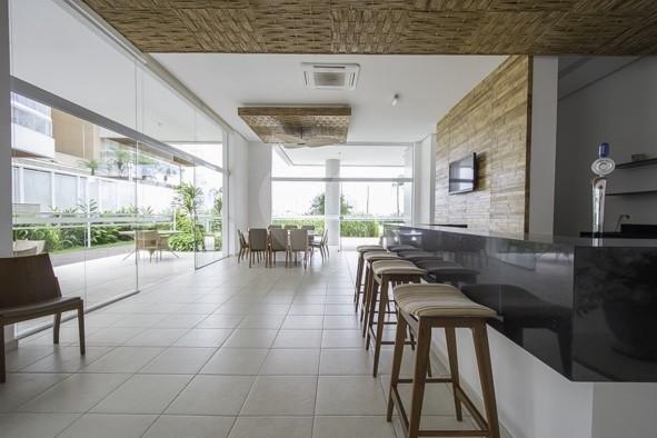Venda Apartamento Guarujá Enseada REO95329 53