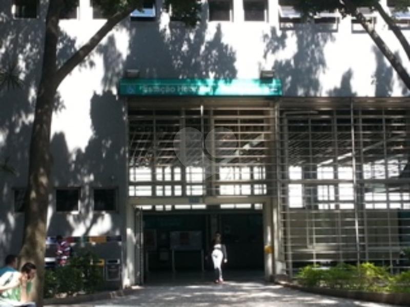 Venda Apartamento São Paulo Pinheiros REO95876 11
