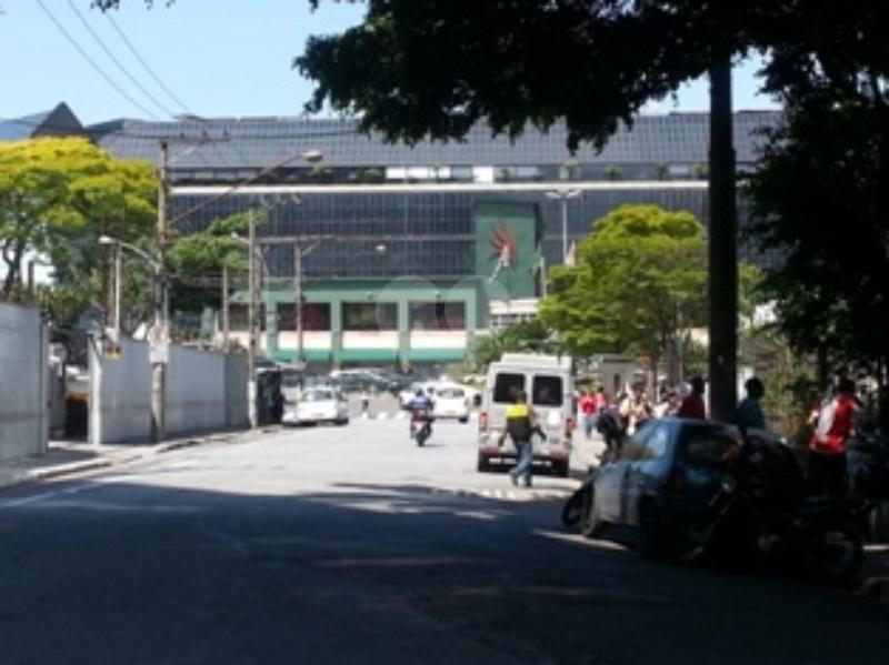 Venda Apartamento São Paulo Pinheiros REO95876 12