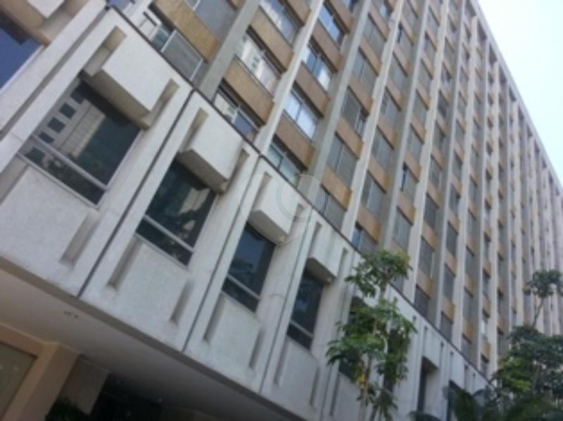 Venda Apartamento São Paulo Pinheiros REO95876 10