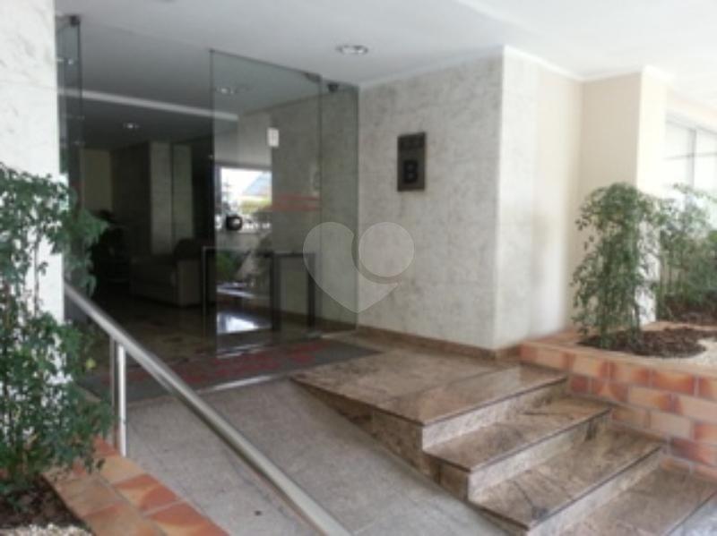 Venda Apartamento São Paulo Pinheiros REO95876 13