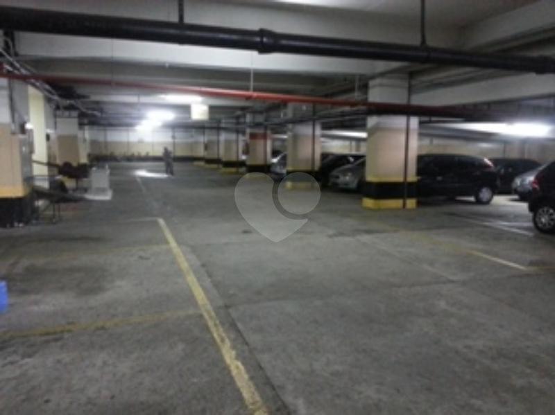 Venda Apartamento São Paulo Pinheiros REO95876 14