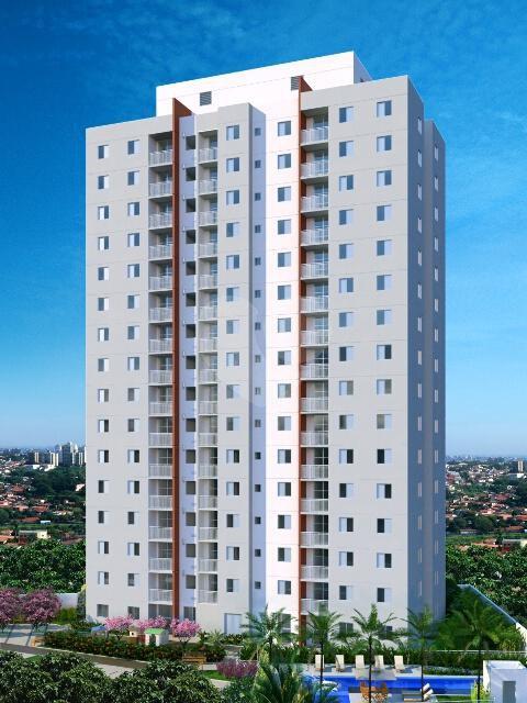 Venda Apartamento São Paulo Bom Retiro REO96182 3