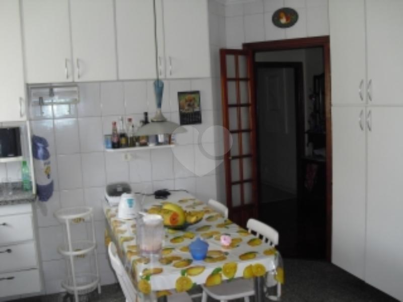 Venda Cobertura São Paulo Vila Olímpia REO96536 28