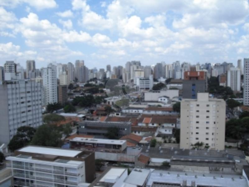 Venda Cobertura São Paulo Vila Olímpia REO96536 2