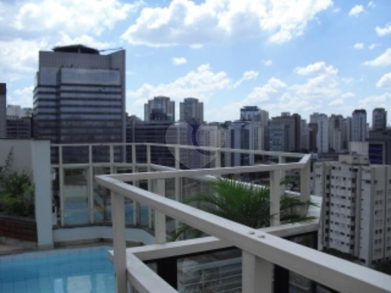 Venda Cobertura São Paulo Vila Olímpia REO96536 1
