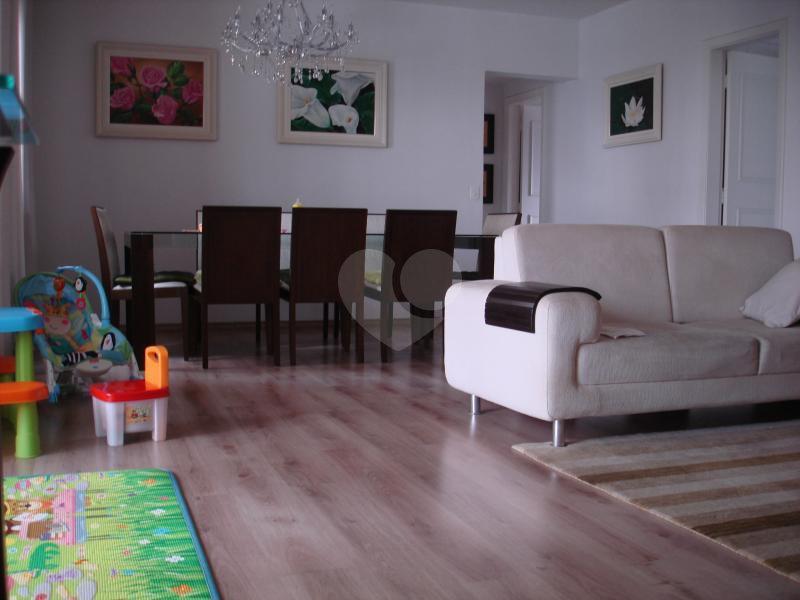 Venda Apartamento São Paulo Vila Suzana REO96592 4