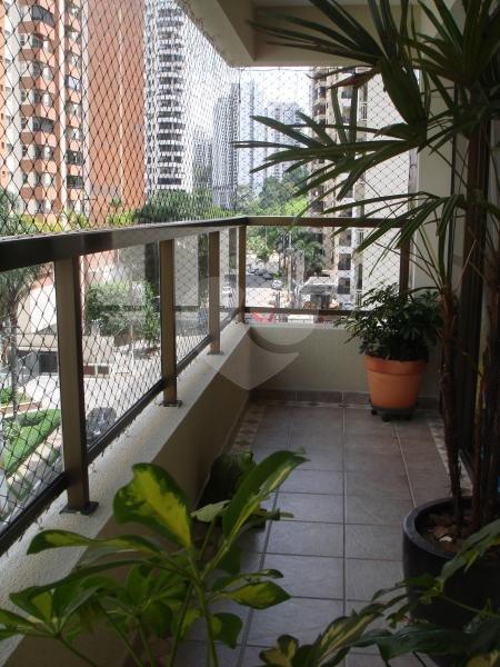 Venda Apartamento São Paulo Vila Suzana REO96592 2