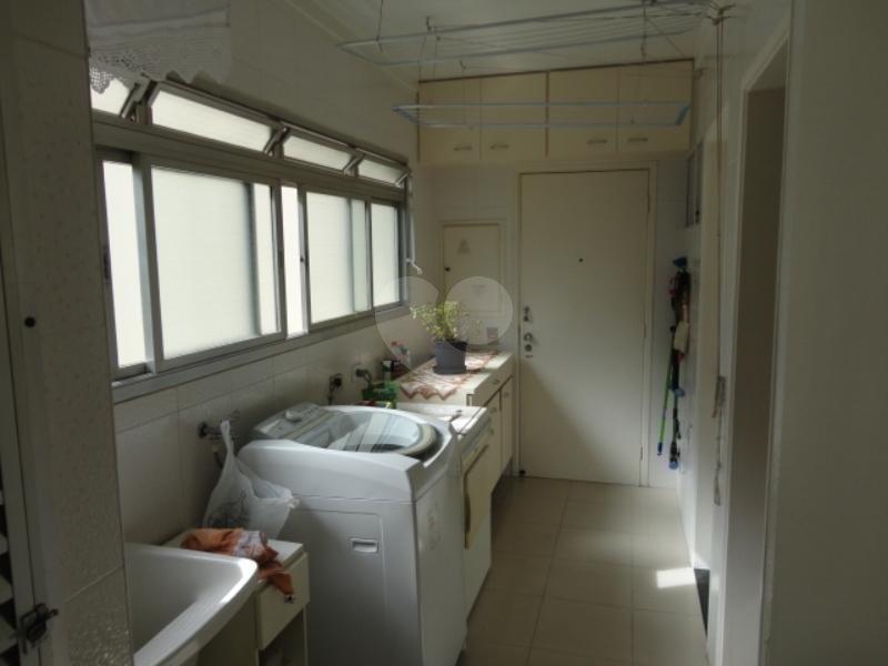 Venda Apartamento São Paulo Vila Andrade REO96619 11
