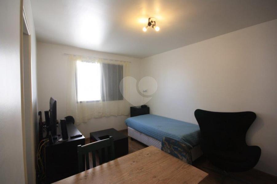 Venda Apartamento São Paulo Alto Da Lapa REO96663 4