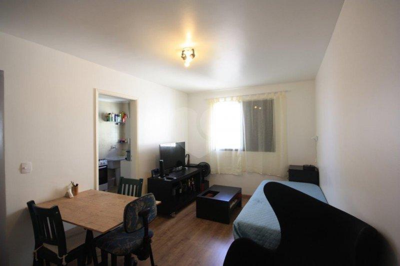 Venda Apartamento São Paulo Alto Da Lapa REO96663 1