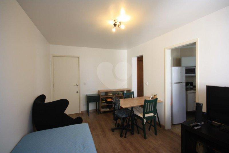 Venda Apartamento São Paulo Alto Da Lapa REO96663 2
