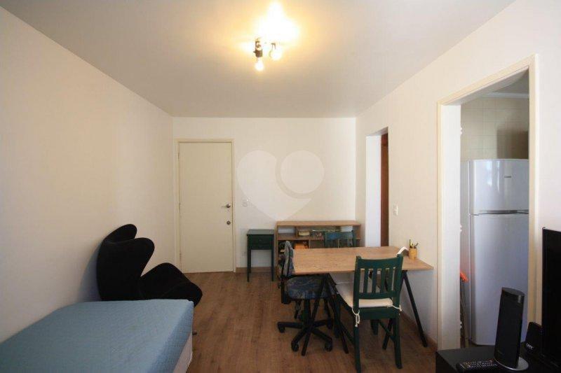 Venda Apartamento São Paulo Alto Da Lapa REO96663 3