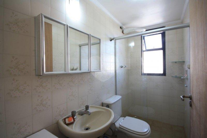 Venda Apartamento São Paulo Alto Da Lapa REO96663 9