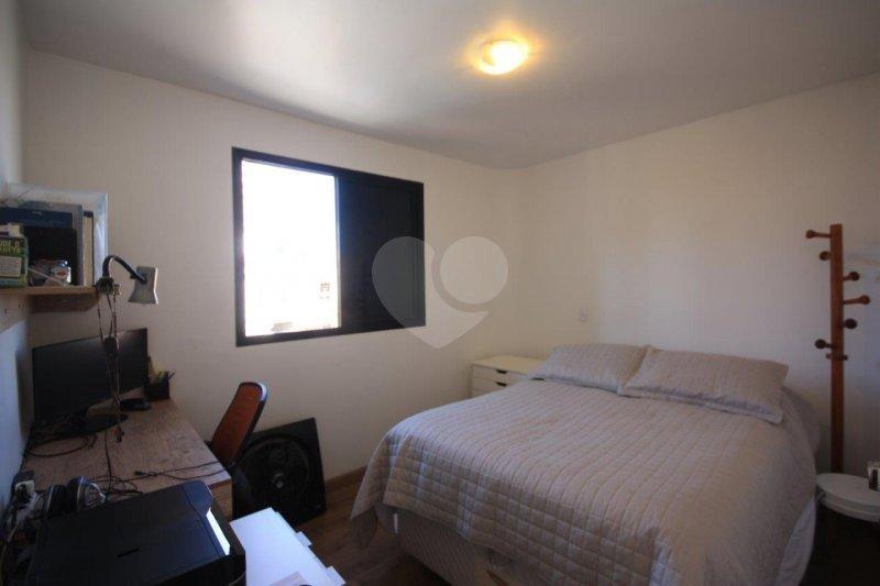 Venda Apartamento São Paulo Alto Da Lapa REO96663 11