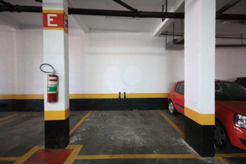 Venda Apartamento São Paulo Alto Da Lapa REO96663 20