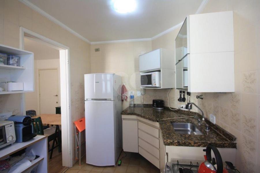 Venda Apartamento São Paulo Alto Da Lapa REO96663 16