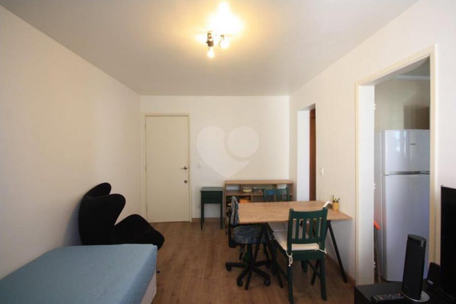 Venda Apartamento São Paulo Alto Da Lapa REO96663 14