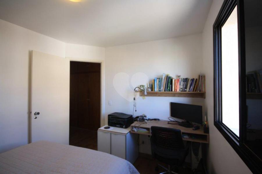 Venda Apartamento São Paulo Alto Da Lapa REO96663 19