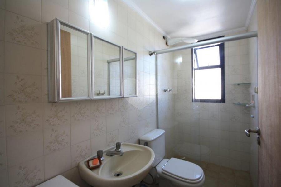 Venda Apartamento São Paulo Alto Da Lapa REO96663 18