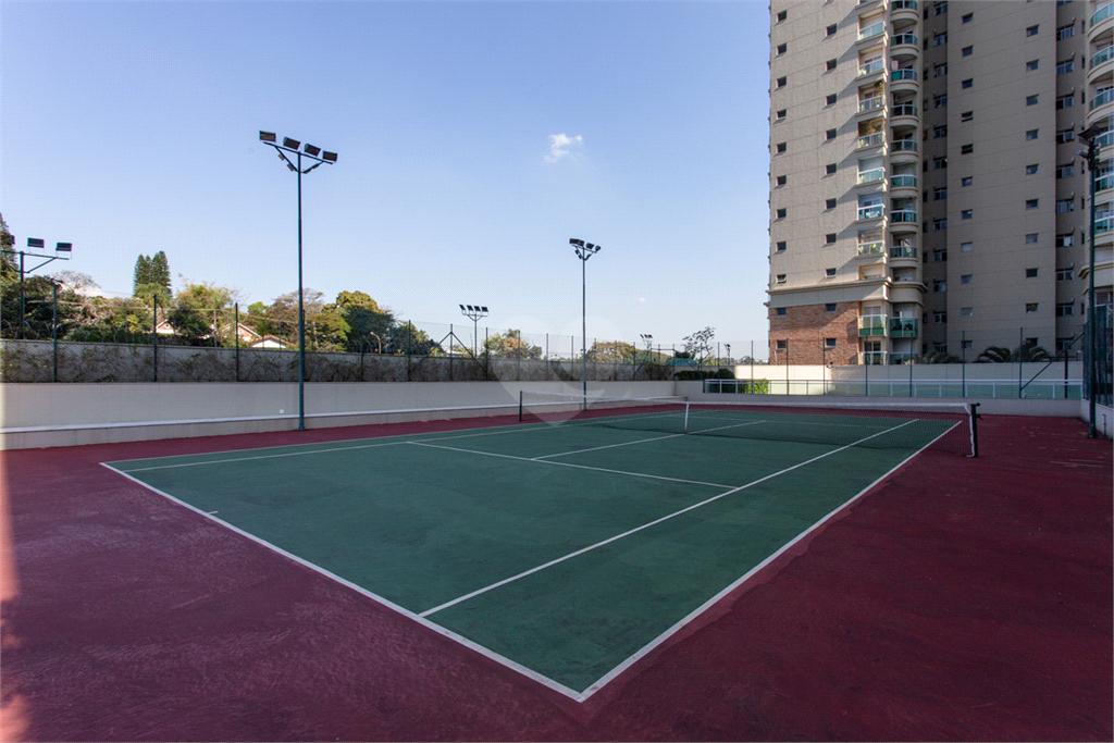 Venda Apartamento São Paulo Brooklin Paulista REO96788 28