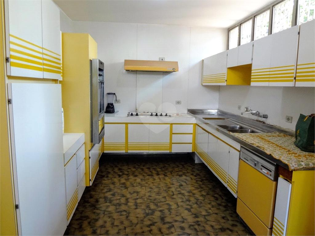 Venda Casa São Paulo Planalto Paulista REO97085 8