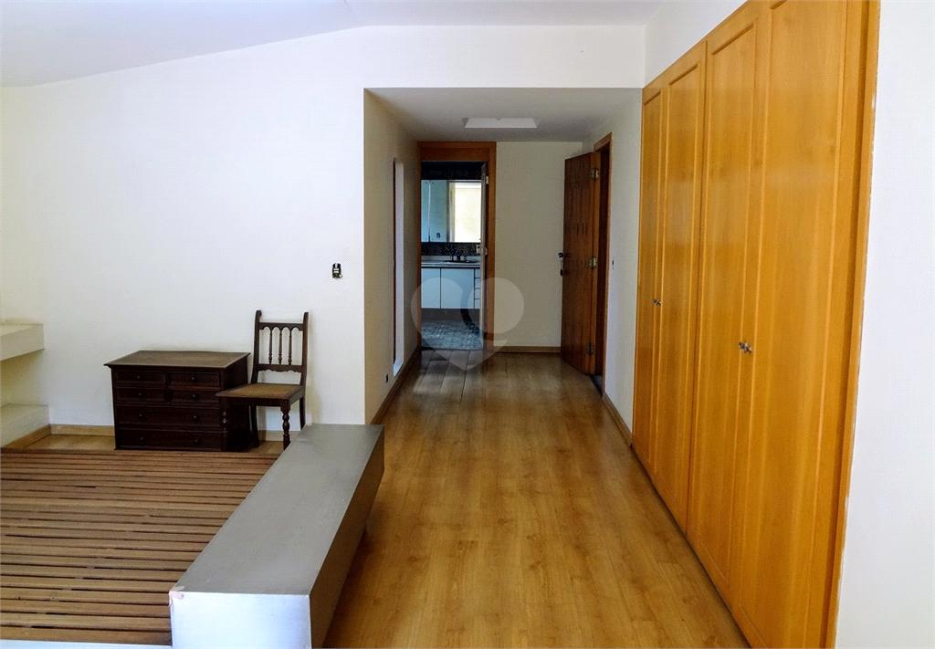 Venda Casa São Paulo Planalto Paulista REO97085 15
