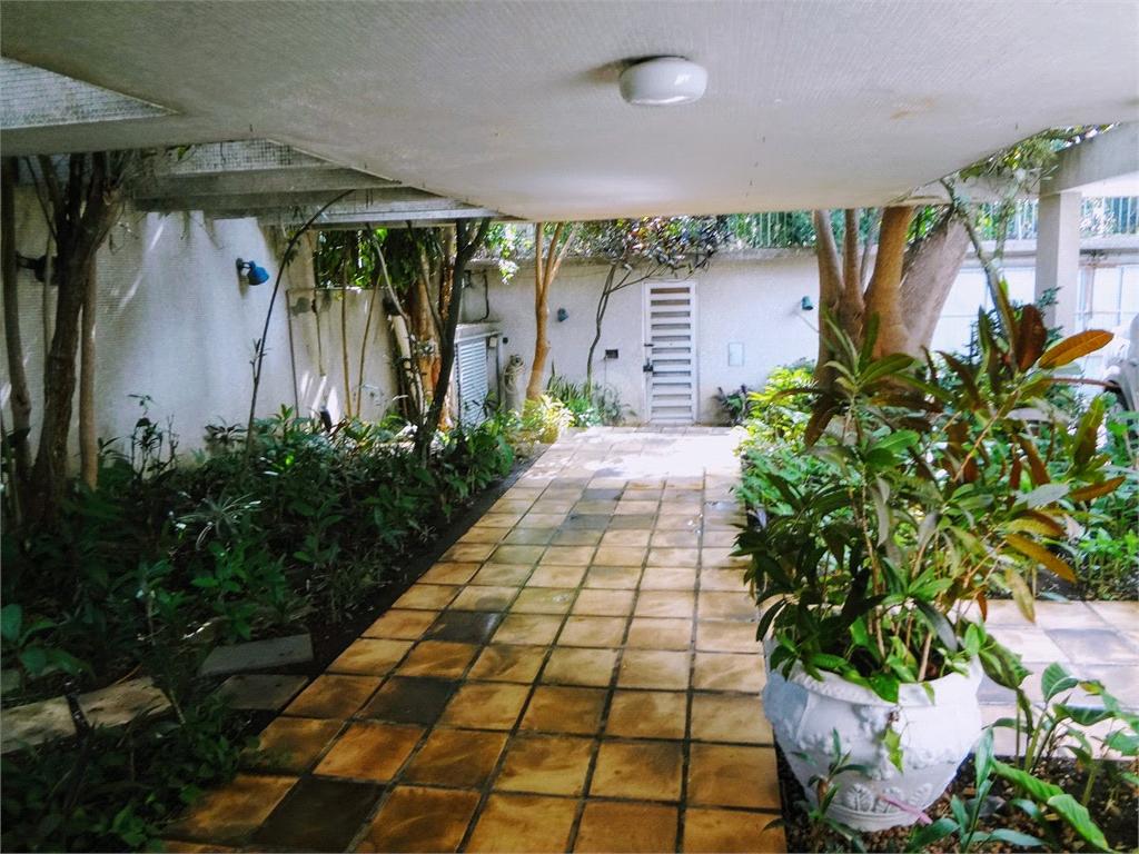 Venda Casa São Paulo Planalto Paulista REO97085 13