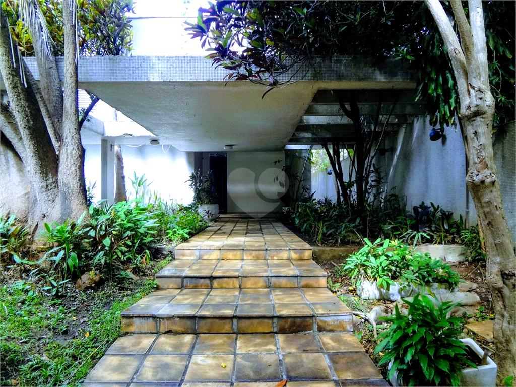 Venda Casa São Paulo Planalto Paulista REO97085 2