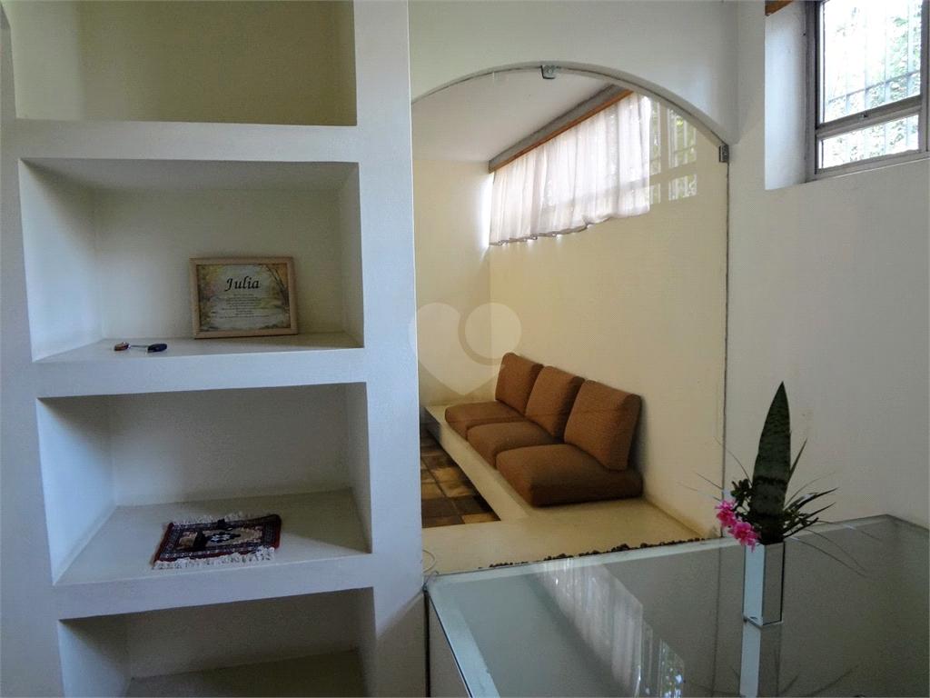 Venda Casa São Paulo Planalto Paulista REO97085 25