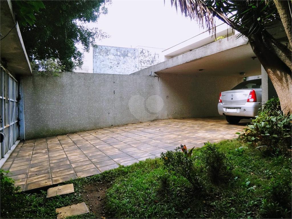 Venda Casa São Paulo Planalto Paulista REO97085 28