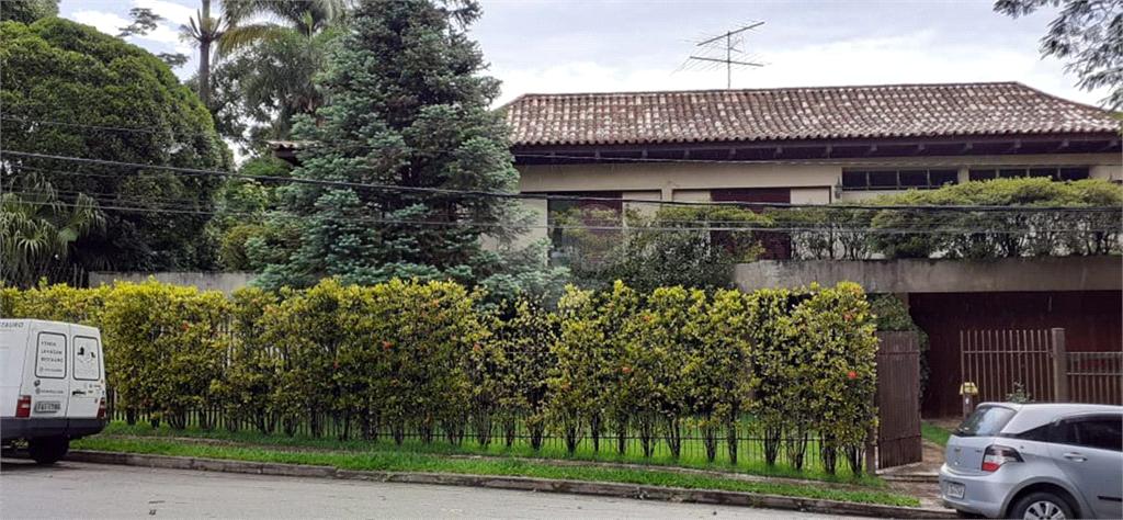 Venda Casa São Paulo Cidade Jardim REO97663 88