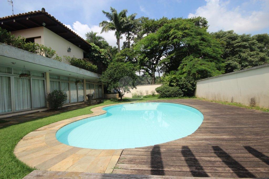Venda Casa São Paulo Cidade Jardim REO97663 25