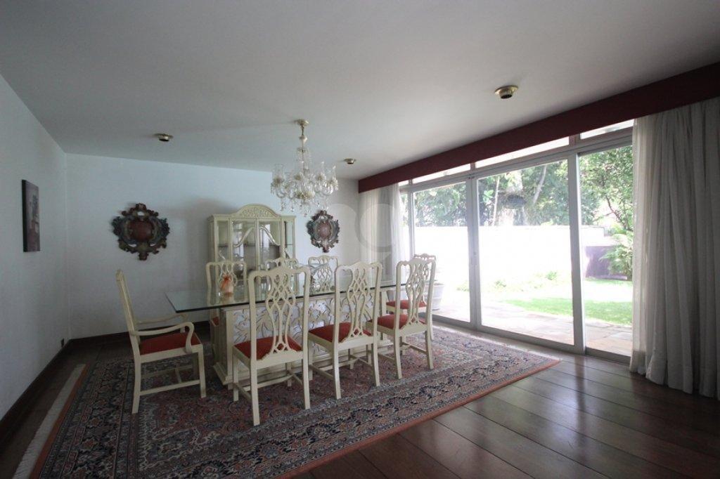Venda Casa São Paulo Cidade Jardim REO97663 32