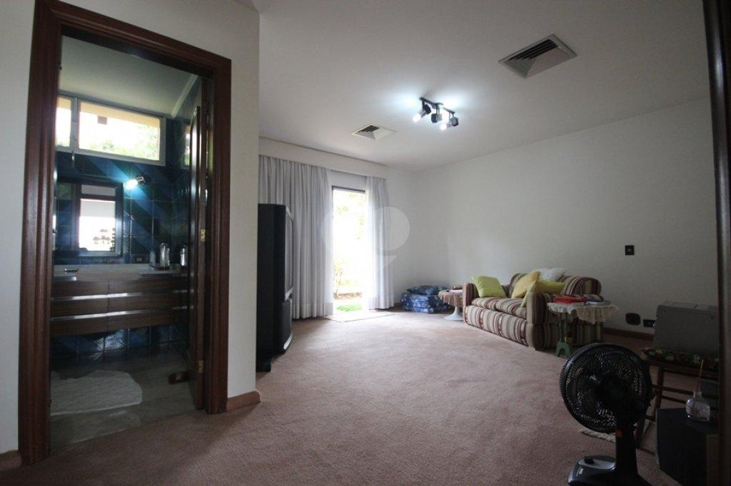 Venda Casa São Paulo Cidade Jardim REO97663 52