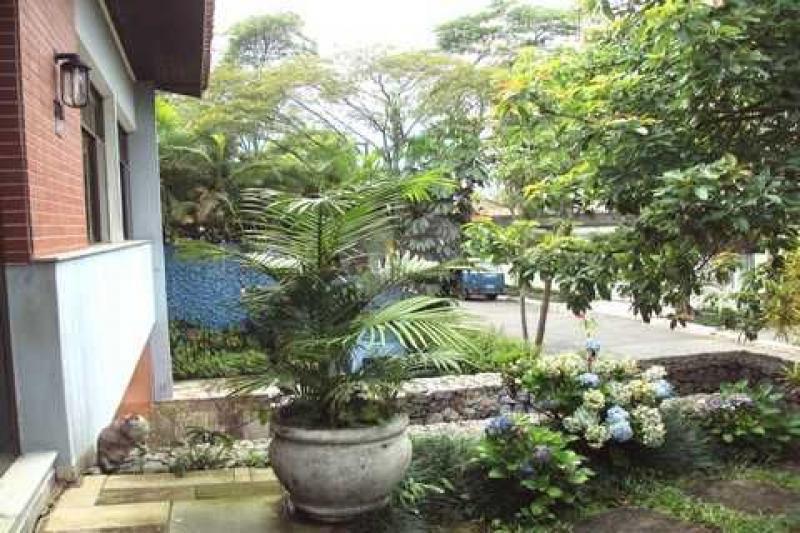 Venda Casa térrea São Paulo Jardim Marajoara REO97771 5