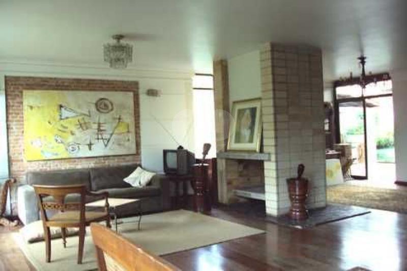 Venda Casa térrea São Paulo Jardim Marajoara REO97771 3