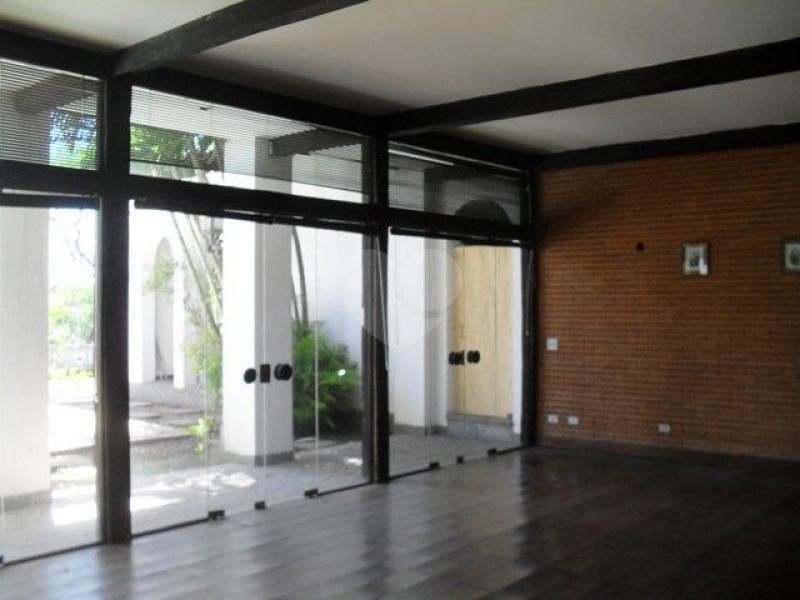 Venda Casa São Paulo Morumbi REO9778 1