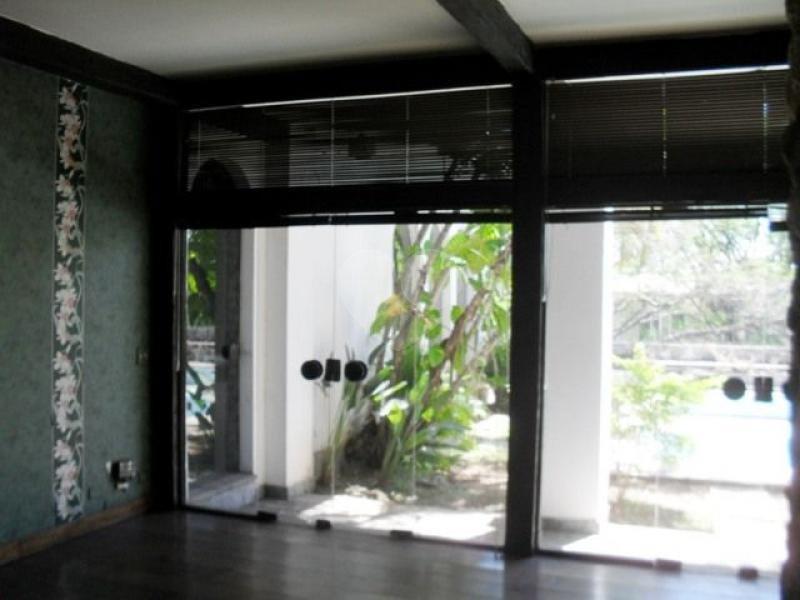 Venda Casa São Paulo Morumbi REO9778 5