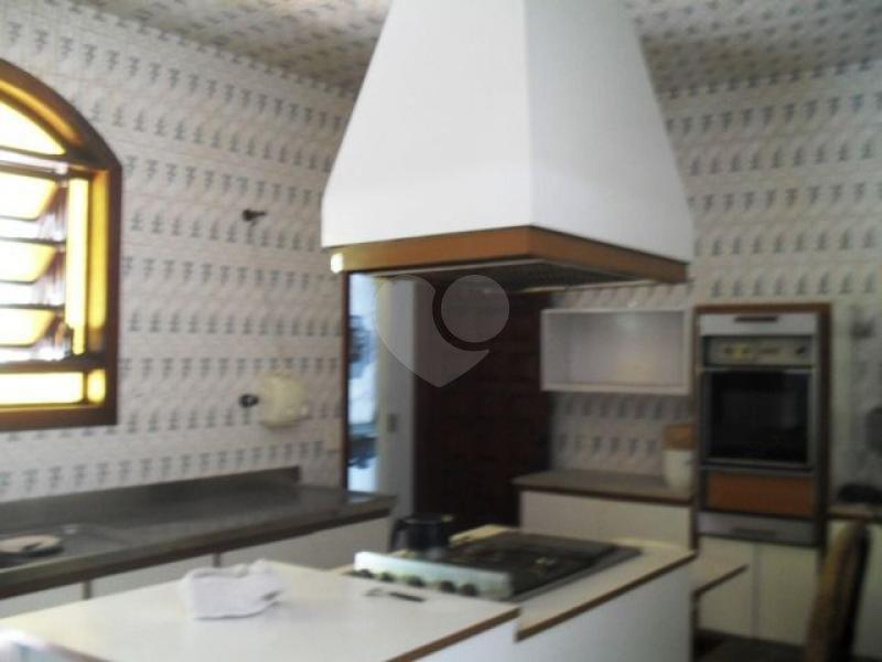 Venda Casa São Paulo Morumbi REO9778 12