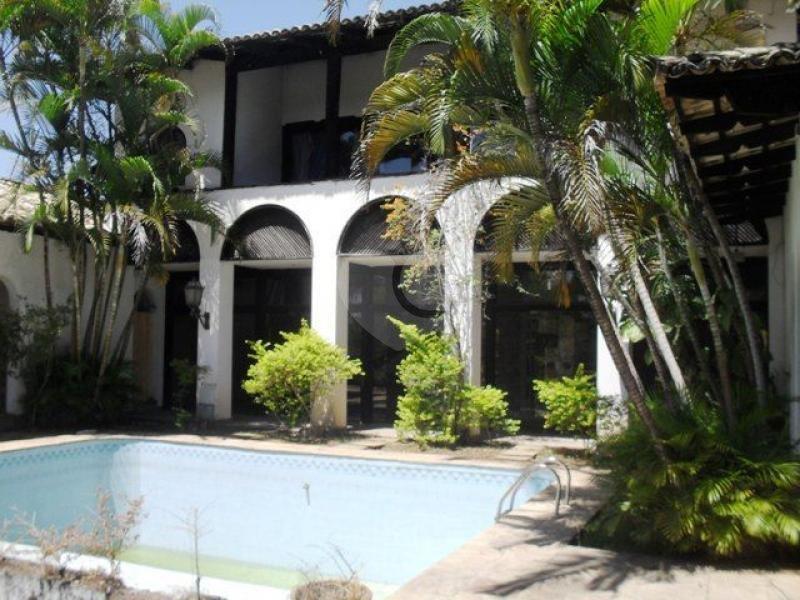 Venda Casa São Paulo Morumbi REO9778 7