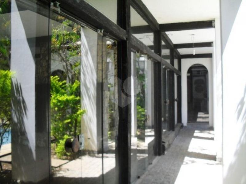 Venda Casa São Paulo Morumbi REO9778 4
